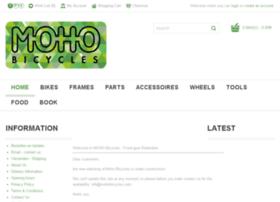 mohobicycles.com