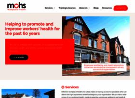 Mohs.co.uk