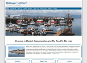 moidart.com