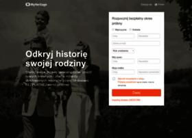 moikrewni.pl