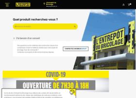 moirans.e-bricodrive.fr