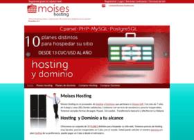 moises-hosting.com
