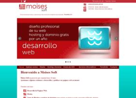 moises-soft.net