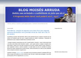 moisesarruda.blogspot.com