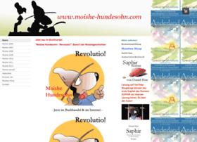 moishe-hundesohn.com