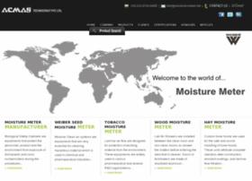 moisture-meter.net