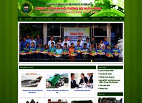 moitruongdothidanang.com.vn