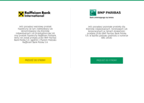 moj.raiffeisenpolbank.com