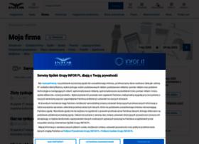 mojafirma.infor.pl