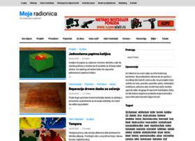 mojaradionica.com