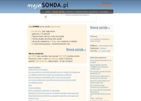 mojasonda.pl