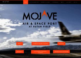 mojaveairport.com