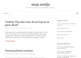 mojazemlja.blogger.ba