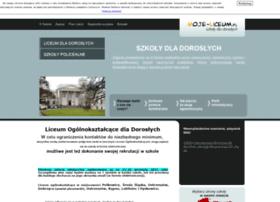 moje-liceum.pl