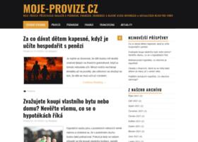 moje-provize.cz