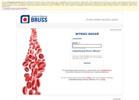 mojebadania.lmbruss.pl