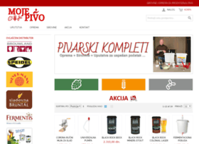 mojepivo.com