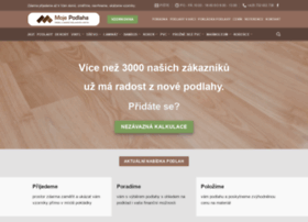 mojepodlaha.cz