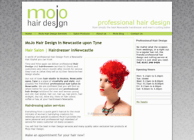 mojo-hairdesign.co.uk