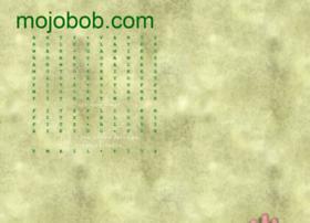 mojobob.com