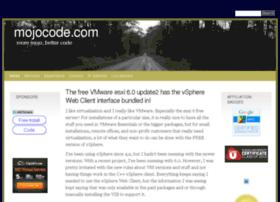 mojocode.com