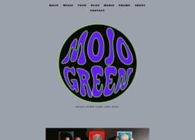 mojogreenmusic.com