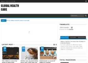 mojohealthcare.blogspot.com