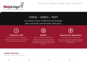 mojolingo.com