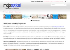 mojooptical.com