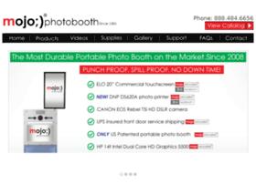 mojophotobooth.com