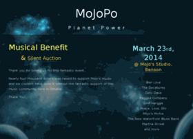 mojopoplanetpower.com