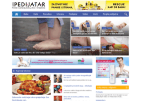 mojpedijatar.co.rs