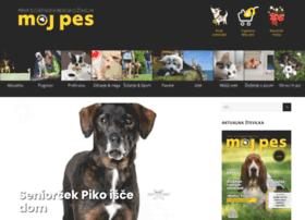 mojpes.com