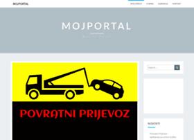 mojportal.com.hr