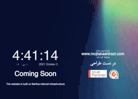 mojtabashirazi.com