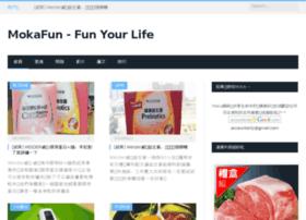 mokafun.com