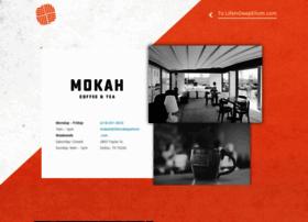 mokahcoffee.com