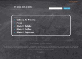mokaon.com