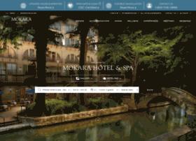 mokarahotels.com