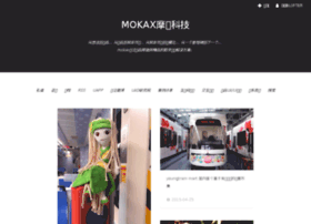 mokax.com