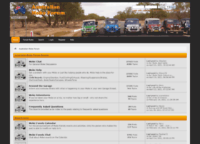 mokeforum.com.au