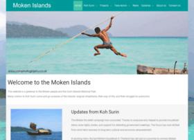 mokenislands.com
