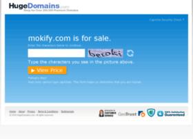 mokify.com