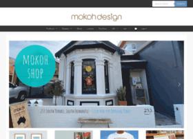 mokoh.com.au