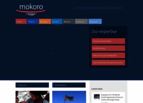 mokoro.co.uk