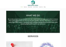 mokosocialmedia.com