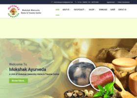 mokshakayurveda.com