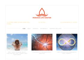mokshalifecenter.com