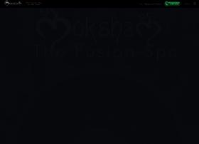 mokshamspa.com