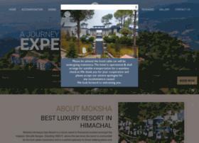 mokshaspa.com
